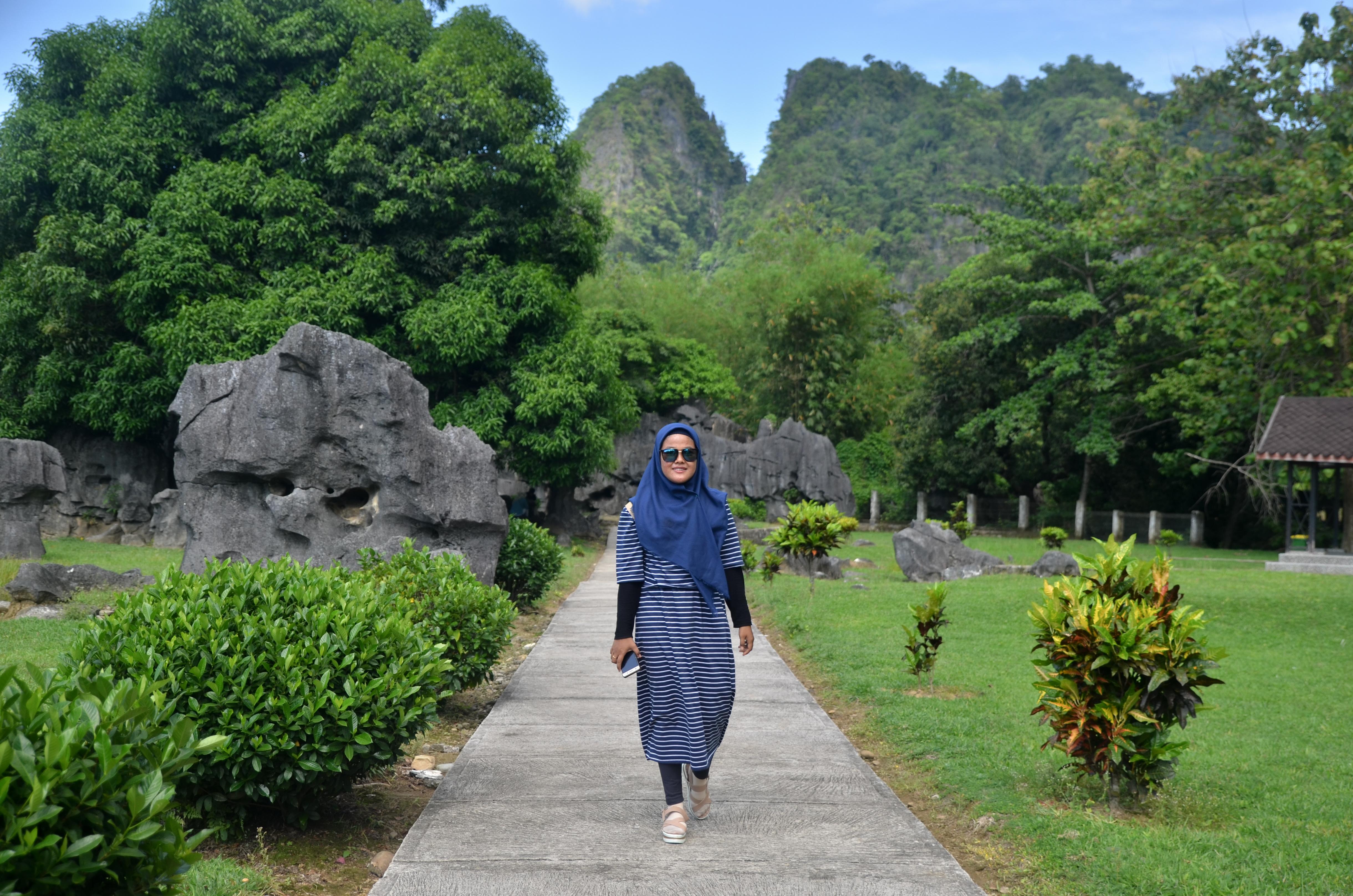 Explore Makassar 2d1n Airlangga Travel